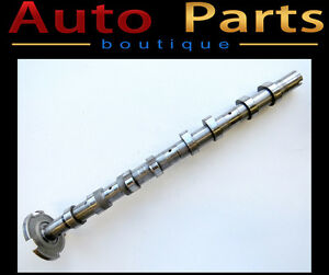MERCEDES-BENZ E63 ML63 5.5L 2014 CAMSHAFT LEFT INTAKE 2780504200