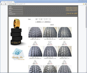205/55/16 used tires from $35, Installation Alignment Repairs