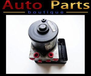 VW Golf Beetle Jetta 1998-2012 OEM ABS Pump & Module 1C0907379L