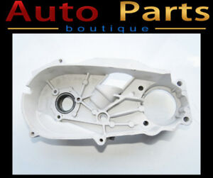 PORSCHE 964 1989-1994 POWER STEERING PUMP HOUSING 9641471855R