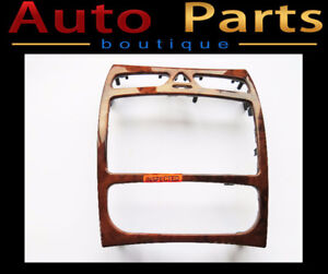 Mercedes CLK320 2003-2004 OEM Instrument Panel Bezel 2096802339