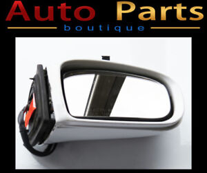 Mercedes W220 00-2002 OEM Right Door Mirror Assembly 2208100616