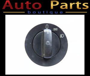 BMW 525i 740i 1995-2003 OEM Headlight Switch 61318363683