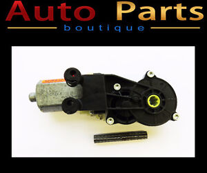 Bosch AHC 12V Mercedes Front Seat Electric Motor 0390203323