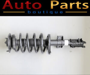 2003-2014 VOLVO XC90 LEFT OEM QUICK STRUT ASSEMBLY 313748