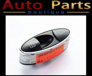 Mercedes E500 2002-2009 OEM Power Window Switch 2118211351