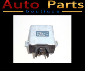 MERCEDES-BENZ 560SEC 1985-1991 OEM SEAT BELT RELAY 0008210262
