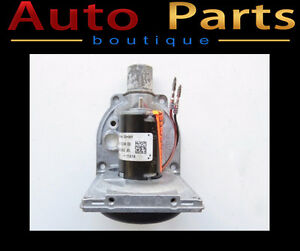 MERCEDES-BENZ 2014 OEM HEATER COMBUSTION AIR 0028308508