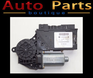 PORSCHE CAYENNE 2003-08 OEM FRONT RIGHT WINDOW MOTOR 7L0959702A