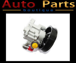 MERCEDES-BENZ ML350 GL550 2006-2012 P/S PUMP 0054662201