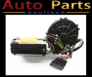 Mercedes Benz CL S 1998-2006 Windshield Wiper Motor 2208200742
