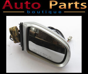 Mercedes-Benz S420 S500 2000-2002 Right Mirror Assembly W220