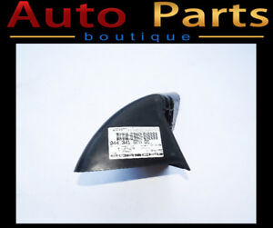 Porsche 968 1992-1995 OEM Air Deflector Left 94434155501