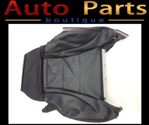 Mercedes W205 C300 C400 Front Left Lower Seat Cover 2059101046