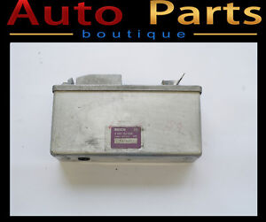 Jaguar XJ6  1986-1990 ABS Electronic Control Unit DBC1545