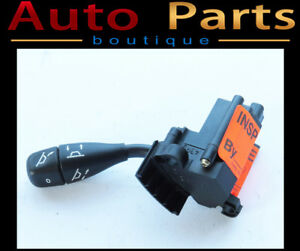 Mercedes S430 S500 2000-2002 Steering Control Switch 2205450022