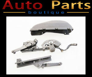 PORSCHE 911 1989-1998 SPOILER MICROSWITCH ASSEMBLY 96461310701