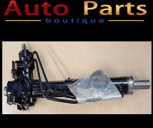 Volkswagen 1988-1999 XTR Steering RACK & PINION 357422055D