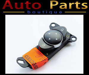 Mercedes E500 2002-2011 OEM Power Mirror Switch 2118208310