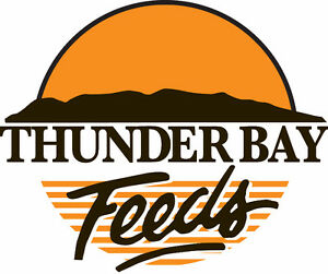 Locally Manufactured Feeds @ Thunder Bay Feeds