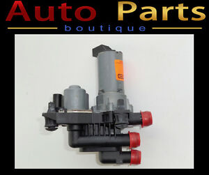 Mercedes CL55 S55 2000-2014 OEM Heater Control Valve 2208300084