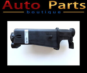 BMW 3 X5 1999-2010 OEM Radiator Expansion Tank 8MA376755111
