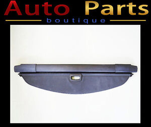 MERCEDES GLK350 09-12 LUGGAGE COMPARTMENT COVERING 2048100309