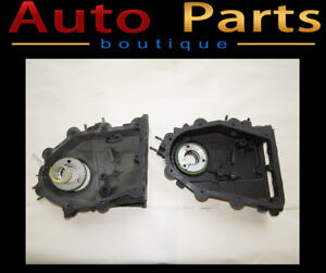 PORSCHE 911 964 CHAIN TENSIONER HOUSINGS PAIR L/R 9641051031R