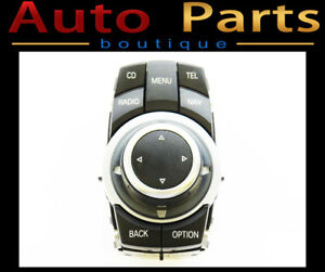 BMW 1 3 5 X Series 2003-2015 OEM Control Switch 65829334611
