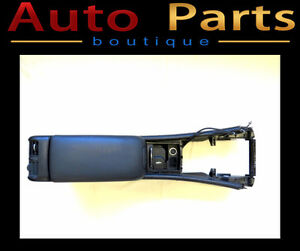 Mercedes-Benz 2000-07 OEM Console Armrest Cup Holder DBBY021110
