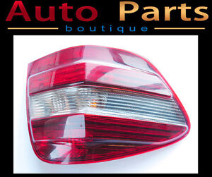 Mercedes-Benz ML350 ML550 2006-2009 Right Taillight 1649061000