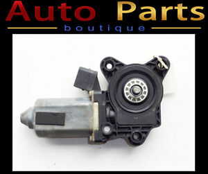 Mercedes C230 00-02 OEM Front Left Window Motor 2208205442