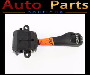 BMW 5 Series 1999-2003 OEM Wiper Switch 61318375407