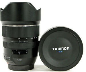 Tamron 15-30mm 2.8 NIKON mount for Nikkor 14-24