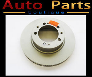 Porsche 928 944 1986-1991 OEM Brake Disc Front Right 92835104460