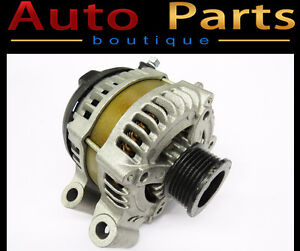 Land Rover Jaguar OEM Genuine Alternator LR023421 LR065246