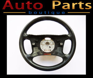 BMW 3 series 2001-2005 OEM Steering Wheel 6756079