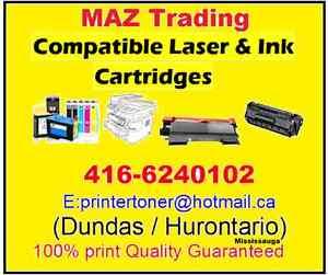 Brother TN-450 BK Laser Toner Cartridge ...... $18.99