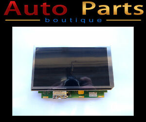 ASTON MARTIN VANTAGE S 2015 OEM NAVIGATION SCREEN ED33-10E889-AA