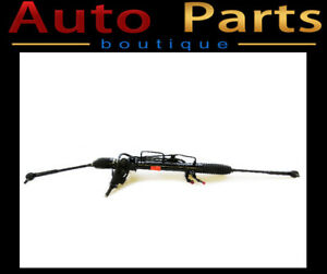 Subaru 2003-2007 Steering Rack and Pinion 93169M