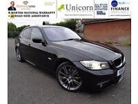 BMW 3 Series 2.0 318d Sport Plus 4dr SAT NAV,TV,XENON, DAB,LEATHER