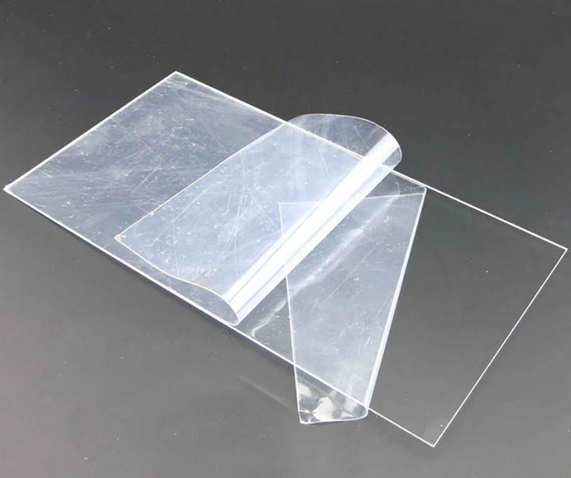 1mm clear perspex acrylic plastic plexiglass cut 148mm x 210mm a5 sheet size ebay. Black Bedroom Furniture Sets. Home Design Ideas
