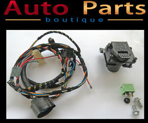 Land rover tow trailer Wire harness electric kit YMZ500090 oem