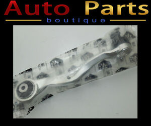 Audi A4 96-05 Front Right Upper Rearward Control Arm 8D0407510C