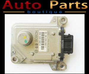 Mercedes-Benz CLK320 S430 1998-2003 Turn Rate Sensor 0005426518