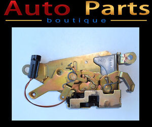 SMART FORTWO 2008-2013 OEM RIGHT DOOR LOCK  MCO 4507200400