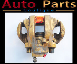 Mercedes E500 2003-2011 Rear Left Brake Caliper 0024202783