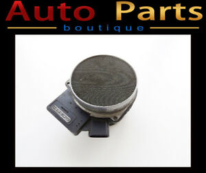 GMC CHEVROLET SAAB PONTIAC 1999-2009 OEM AIR MASS SENSOR 2516849