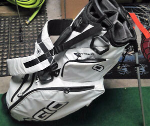 NICE STYLISH GOLF BAG-OGIO