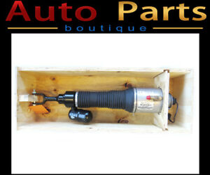 Bentley Continental 2012-2017 Front Left Air Strut 3W8616039H